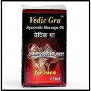 Vedic Gra Massage Oil 